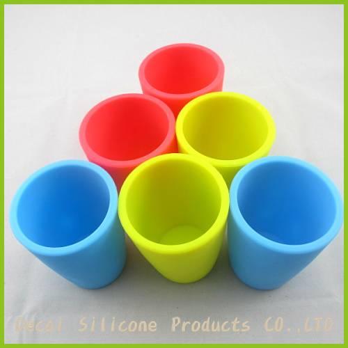 2012 Fashion Silicone Cup