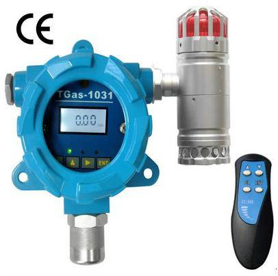 TGas-1031 High Accuracy Fixed Carbon Monoxide CO Gas Analyzer