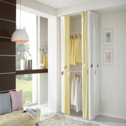 EASY ON Dressroom  EO213 Curtain Hanger