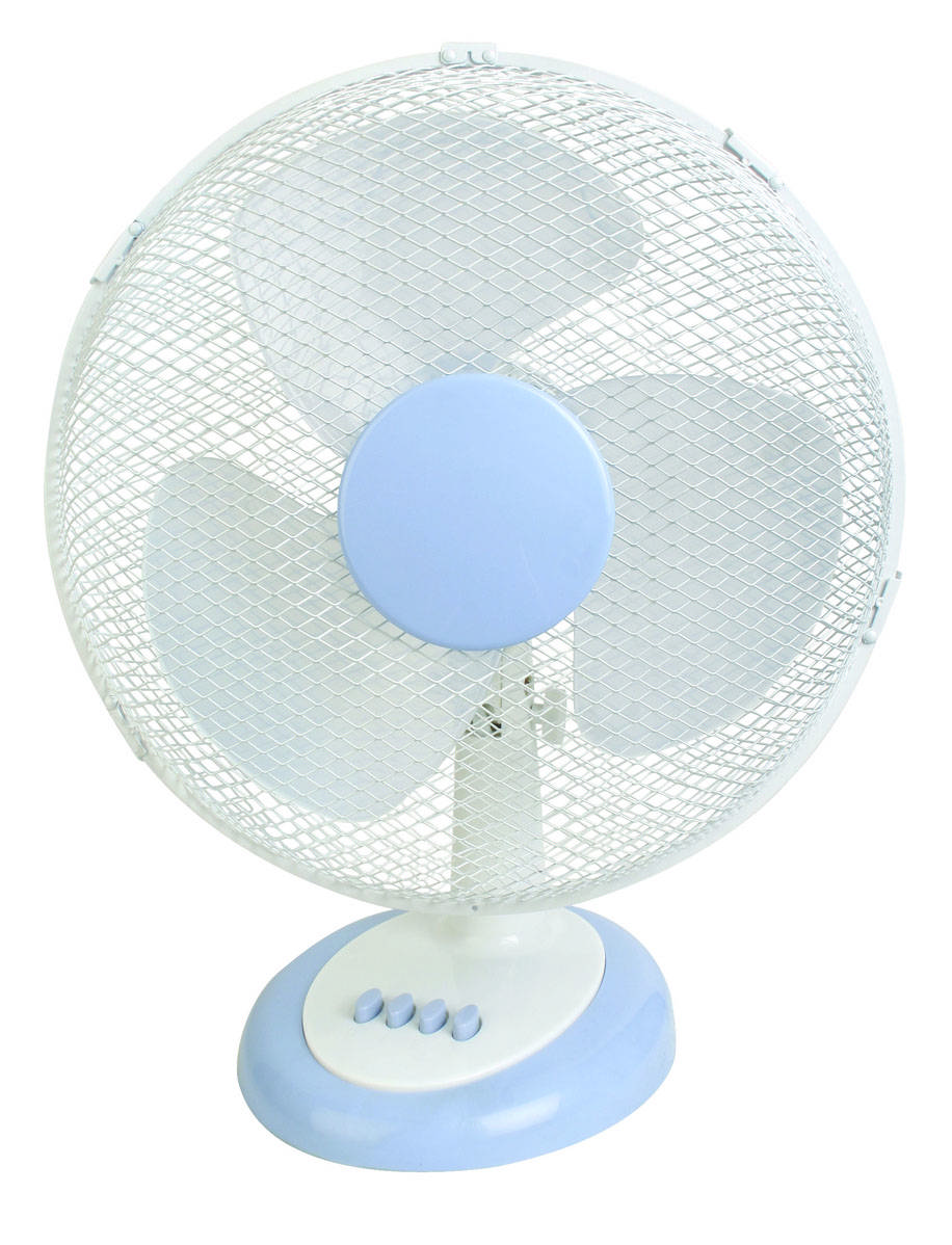 "12""Desk Fan(FT-30R)"