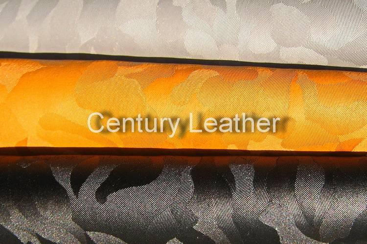 synthetic leather for garment