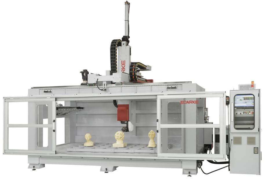 inexpensive CNC Router (Patented product)