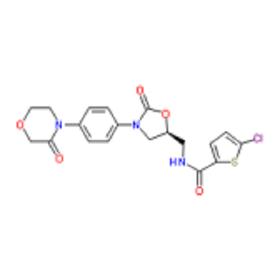 Rivaroxaban (CAS 366789-02-8)