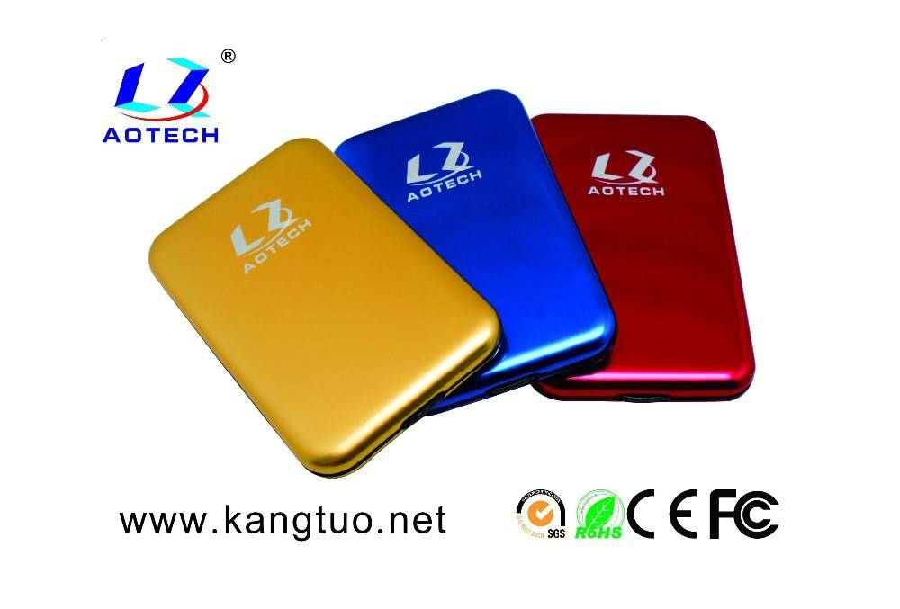tool free USB3.0 external hard disk drive hdd case