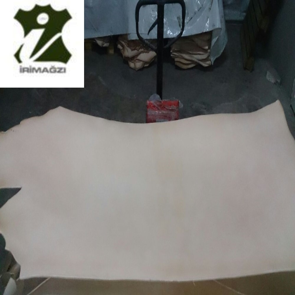 Full Grain Veg Tanned Cowhide Leather Veg Leather