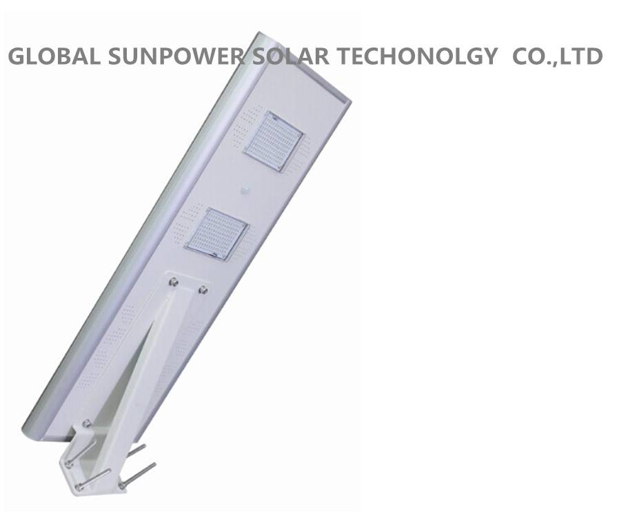 20w 30w 40w 50w 60w 70w 80w solar led street light all in one