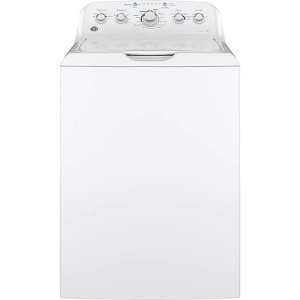 Phillers12115 4.5-cu ft High Efficiency Top-Load Washer (White)