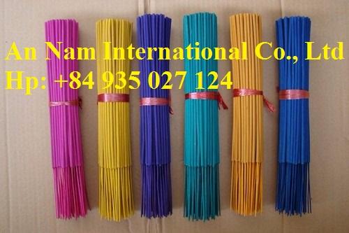 Color Incense Stick + 84 935 027 124 /Viber/WhatsApp/