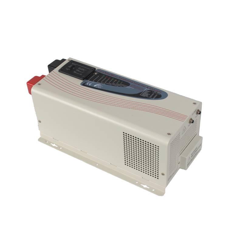 Pure Sine Wave Inverter Manufacturer 4000W DC 24V 110V/230VAC Off Grid Sine Wave Inverter