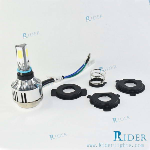 B3M Motorcycle LED headlight