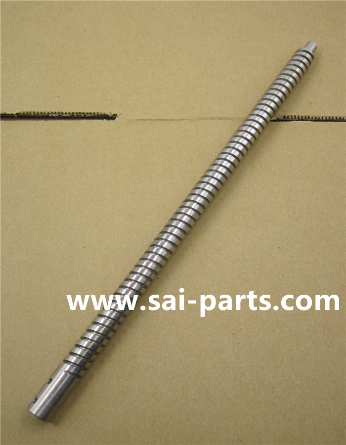 Stainless Steel Ladder-Shaped Threaded Rods