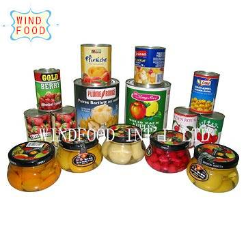 canned mandarin orange peach pear pineapple mixed fruit