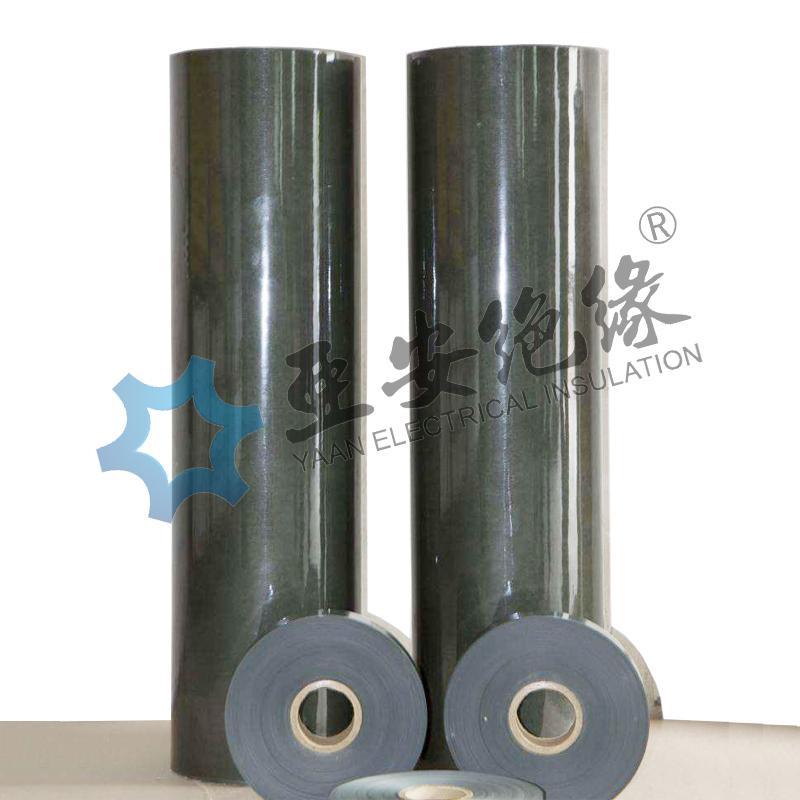 Electrical Insulation Paper Flexible Laminates(Cyan)