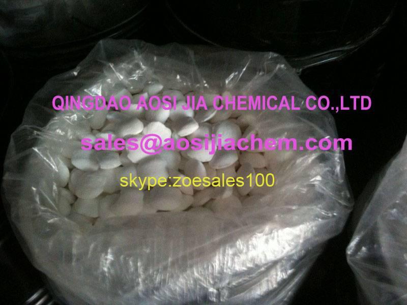 sodium cyanide   NaCN