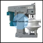 Mh Disc Centrifuge Separator for Starch Processing