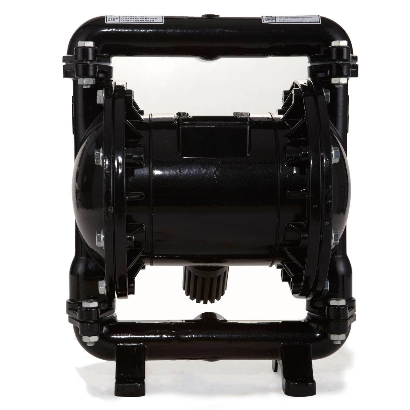 QBY3- 20 / 25 Air Operated Diaphragm Pump