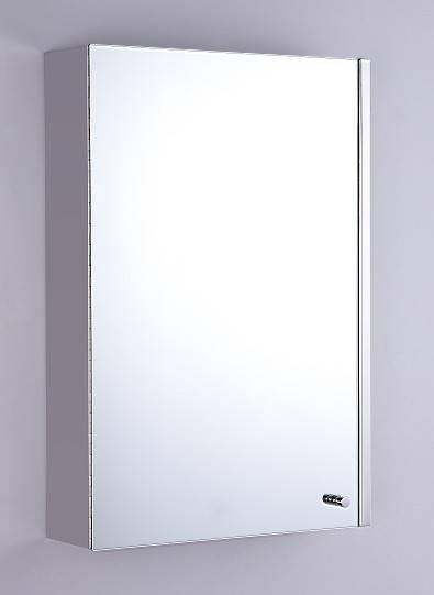 Stainless Steel Mirror Bathroom Cabinet