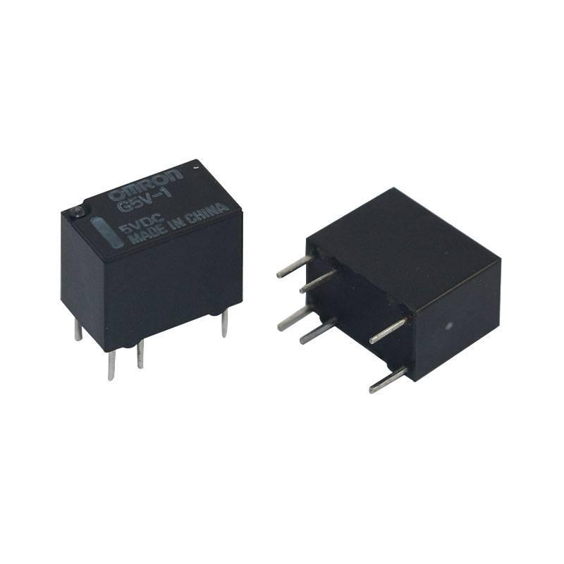 Printed circuit board relay G5V-1