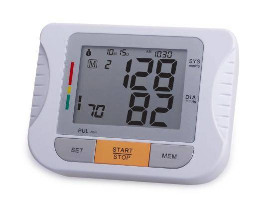 B.P.Monitor U80LH blood pressure monitor