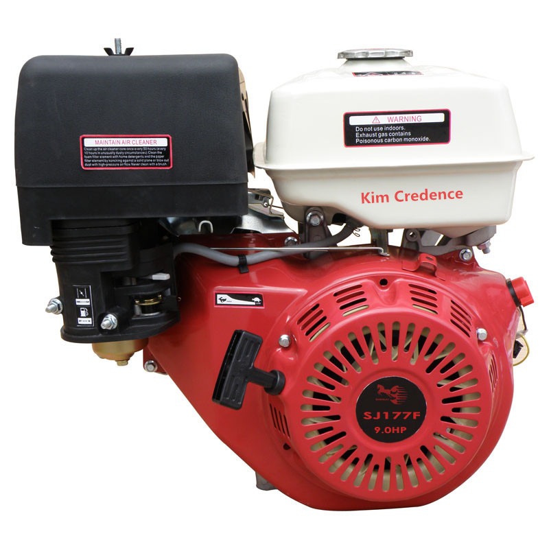 SJ177F-L 9hp GASOLINE ENGINE with high quality