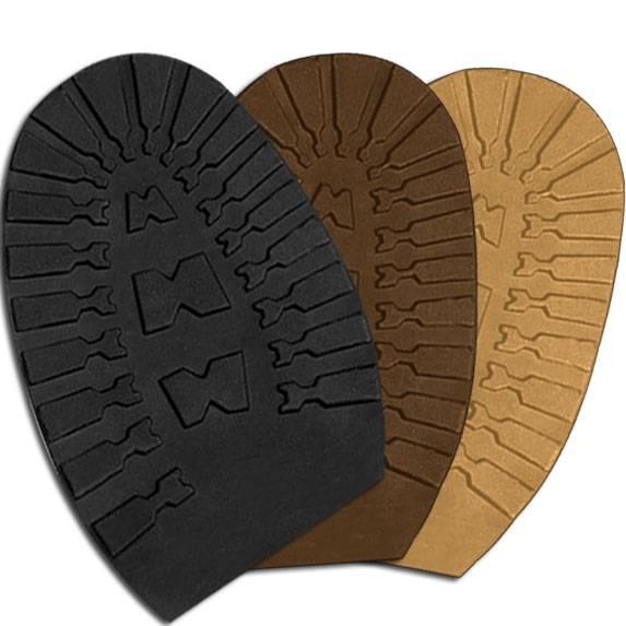 Rubbler Shoe Half Sole, shoe repair materials