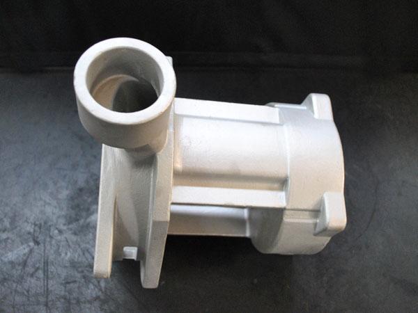 Pump parts casting-Oil pump-Chemical pump casting
