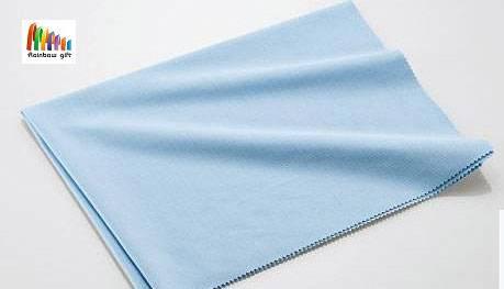 microfiber lens cloth