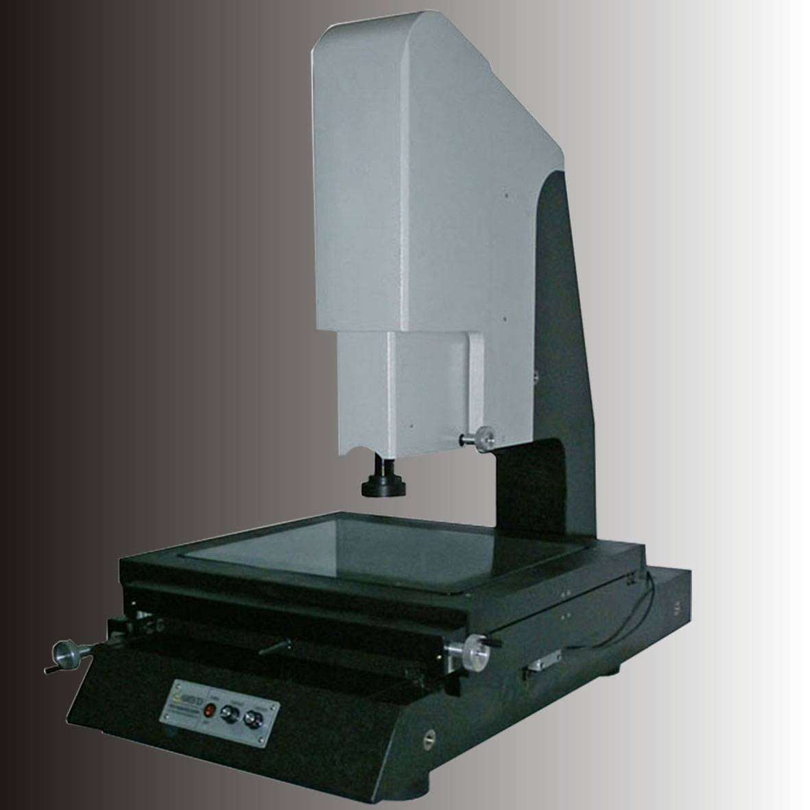 2D-SEMI-AUTOMATIC VISION MEASURE MACHINE