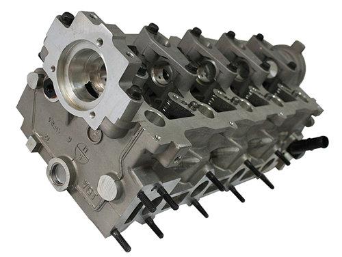 D4EA 2.0 Engine Cylinder Head for Hyundai