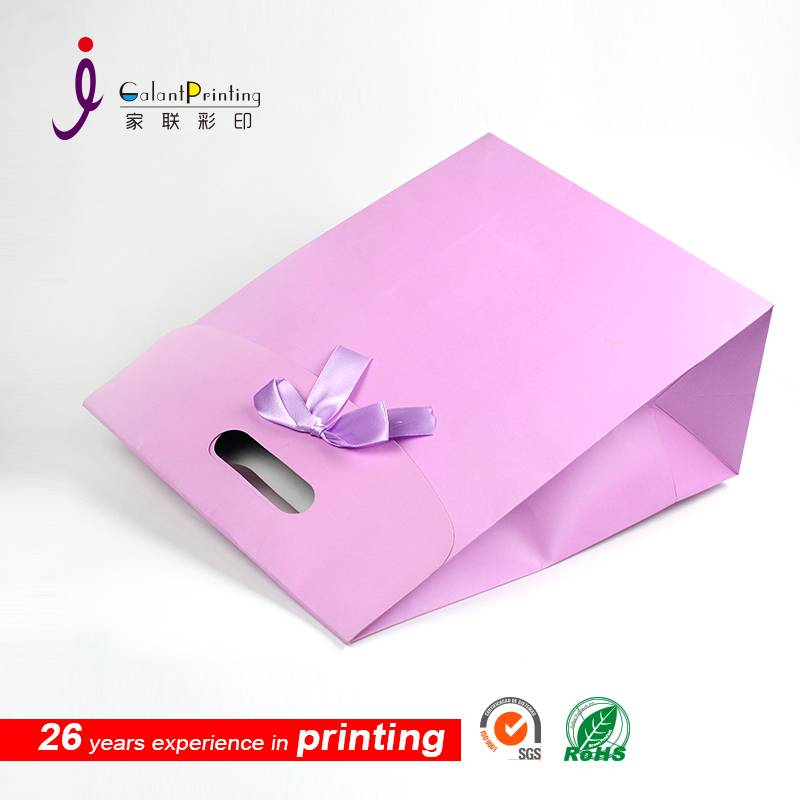 2016 newest christmas paper gift bag