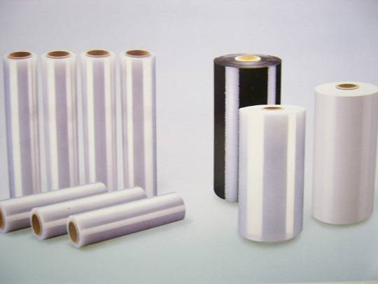 food packaging tube film