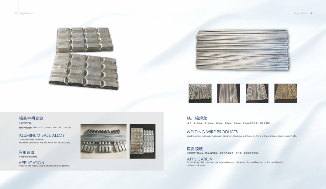 Aluminum base alloy
