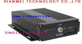 4-CH.1SD CARD of Mobile DVR