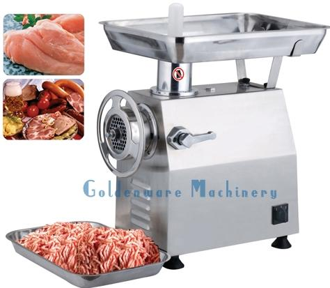 Meat Processing (TC-32)