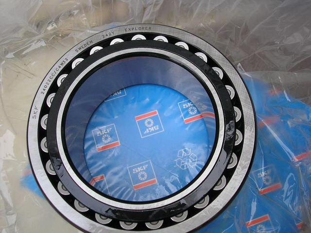 24022CC/W33 Spherical roller bearing 110x170x60mm