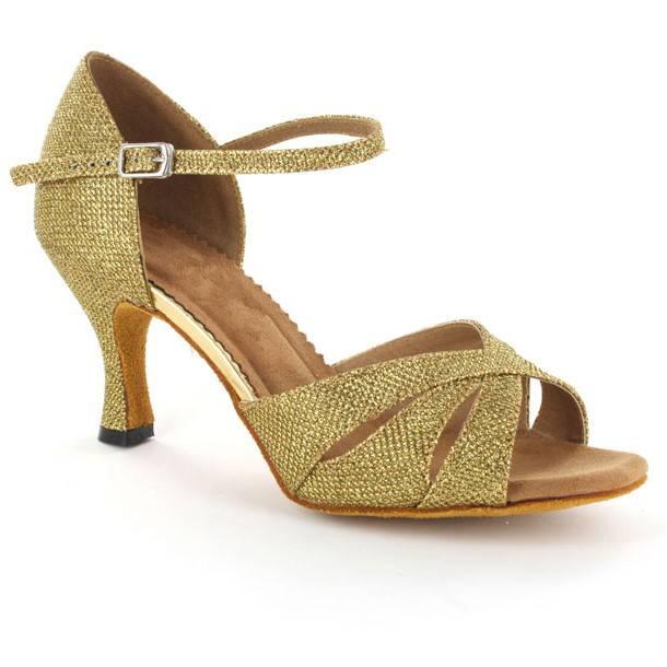 Wholesale dance shoes latin shoes ladies ballroom shoes