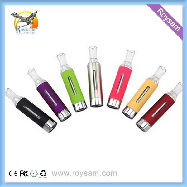 Electronic Cigarette Evod with Mt3 Clearomizer Kit, E Cigarette Mt3 Atomizer, E Cig Mt3 Kit