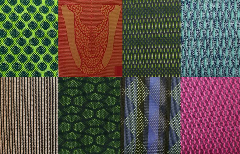 mesh fabric for shoes, sneakers, etc