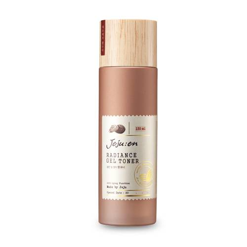 Radiance Gel Toner