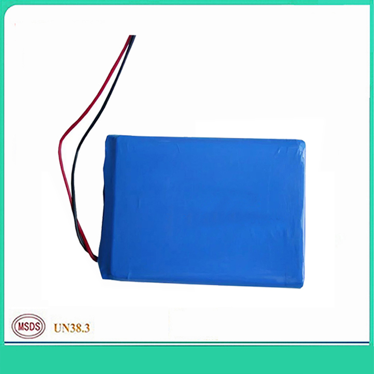 855085-4000mah Lithium Polymer Battery,Battery for Instrument