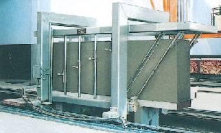 aerated equipment