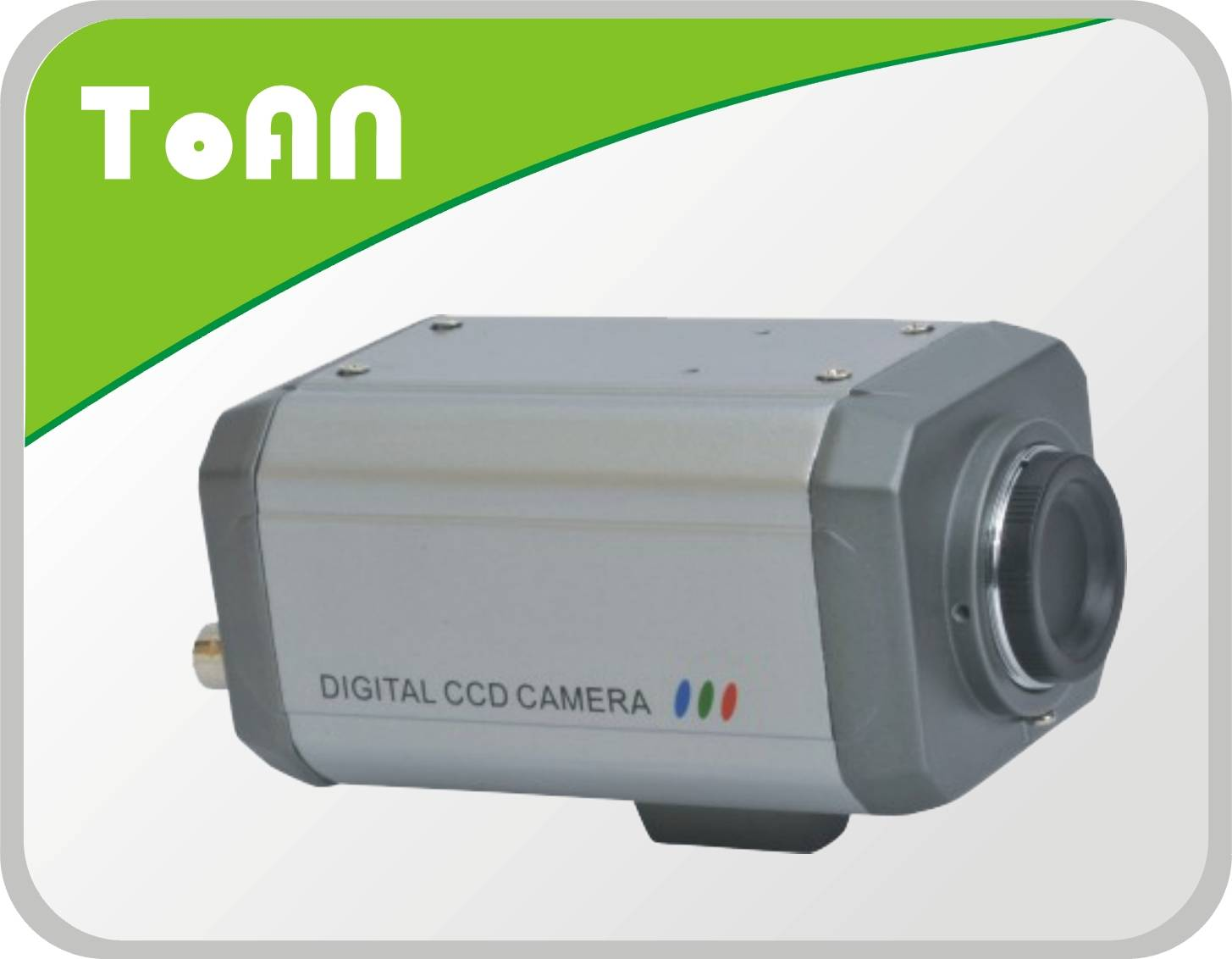 TOAN 2013 the cheapest security camera system Unique Design Suitable For Indoor/Outdoor ctv cameras