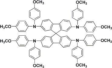 Spiro-OMeTAD