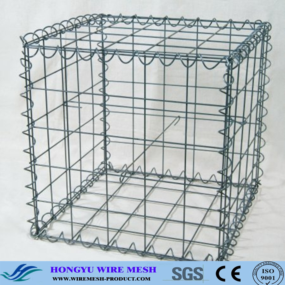 Hongyu retaining wall gabion box for sale