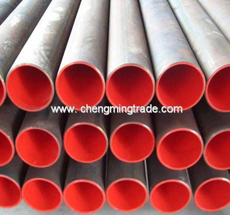 Hot Expanded Pipe
