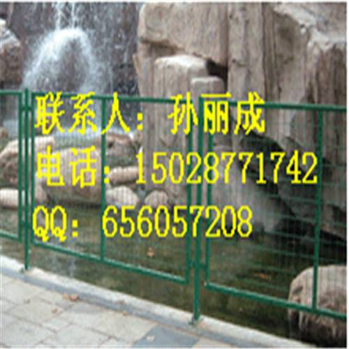 barrier fence fence panel  wire mesh fence security fence