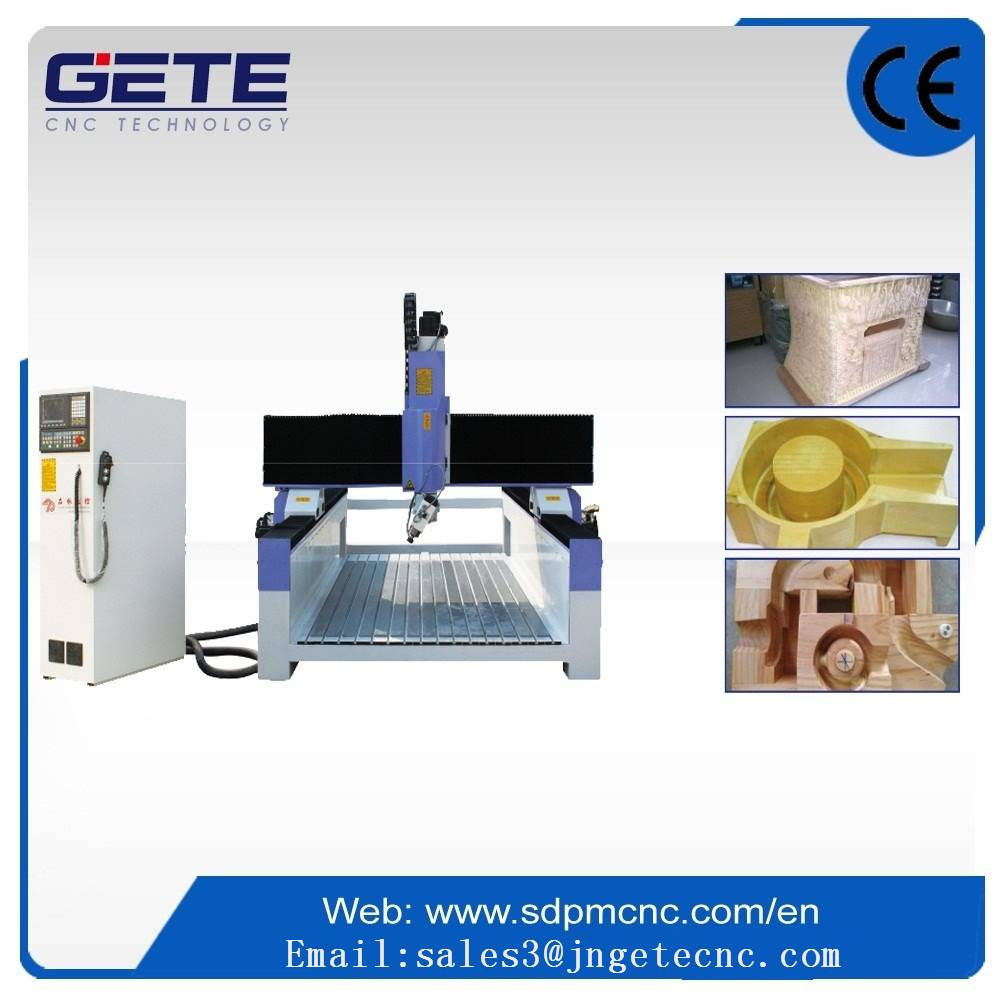 4axis styrofoam cnc router /emgineer available to serivce overseas