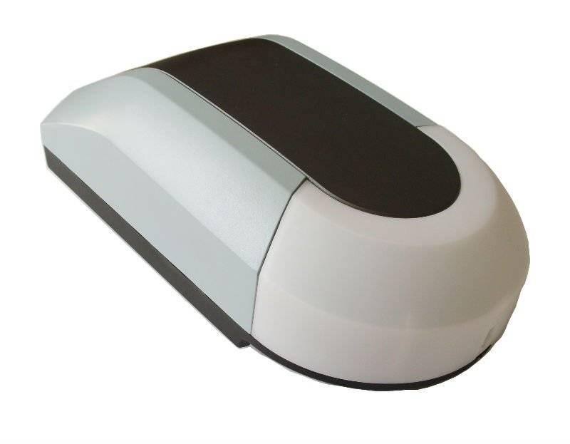 remote control garage door opener