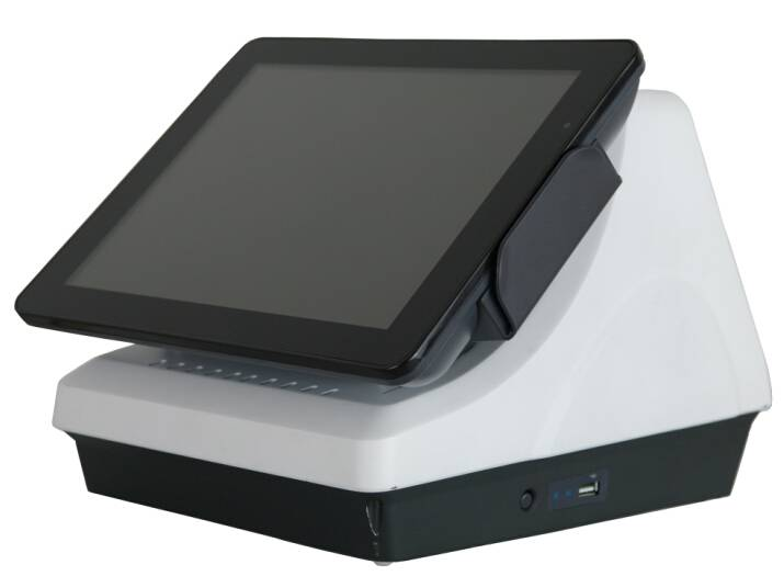 Android 4.2 POS/ All In One Touch Screen POS