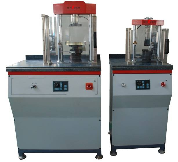 3120 Series Electromechanical Compression Testing Machines (Dual Station)